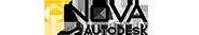 inova autodesk logo